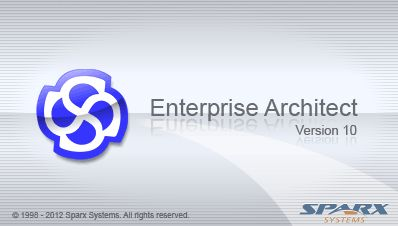 sparx enterprise architect v10