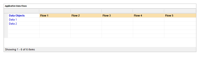 adhoc custom table data flow example sparxsystems_enterprise_architect_15
