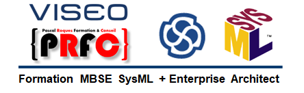 formation sysml enterprise architect