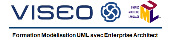 Formation UML avec Enterprise Architect Sparx Systems