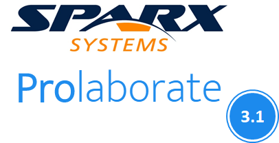 Prolaborate 3.1 sparx systems enterprise architect web