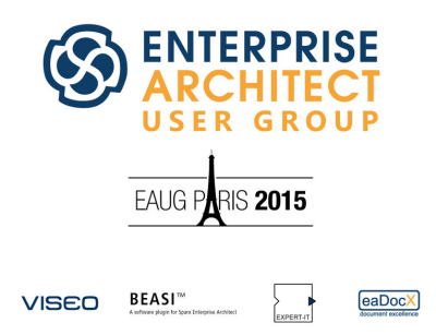 EAUG user group Paris 2015 France