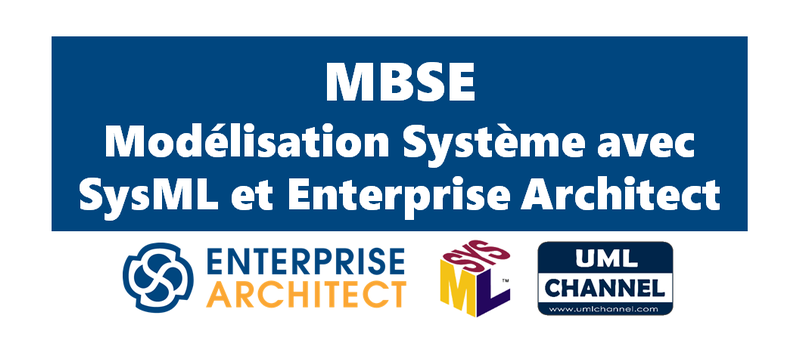 mbse sysml modelisation systeme enterprise architect