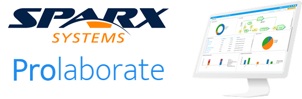 sparx systems partenariat prolaborate